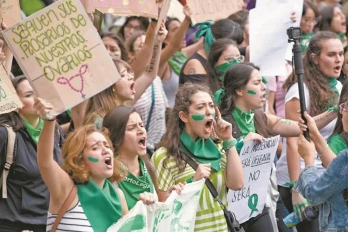 México, entre los países que peor tratan a las mujeres