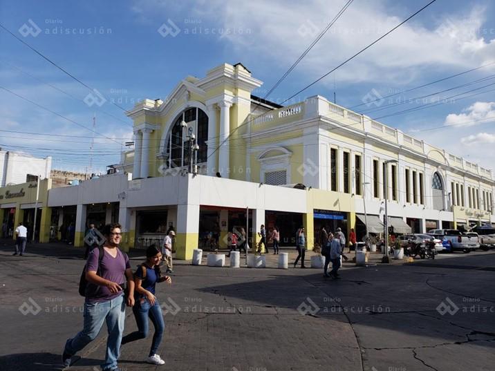 Harán peatonal la calle Hidalgo y Ángel Flores anuncia Estrada Ferreiro