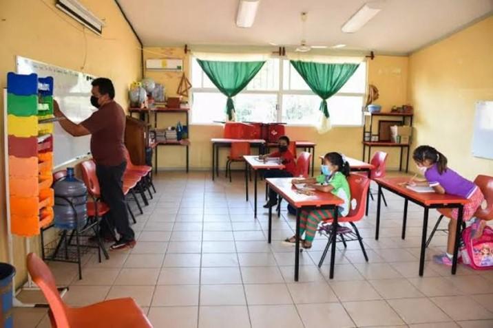¡No paran contagios de Covid-19 en escuelas de Sinaloa! Ya suman 11