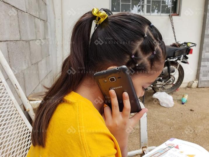 Reportan fallas en red Telcel y Movistar, ¿Te pasó?