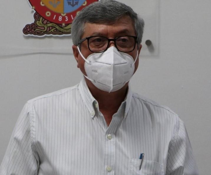 Sinaloa solicita a la Federación, vacuna para población de 18 años en adelante