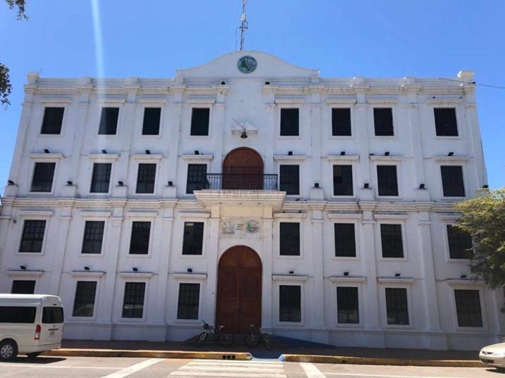Personal del Ayuntamiento de Navolato seguirá trabajando desde casa