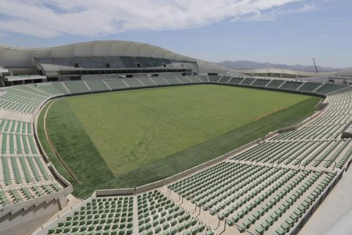 Sí o sí se estrenará el fútbol profesional en Mazatlán: Quirino