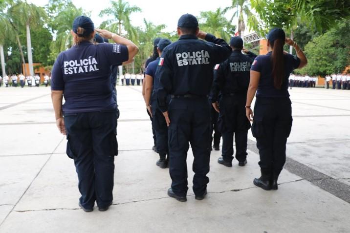 Reporta SESESP disminución en delitos de alto impacto