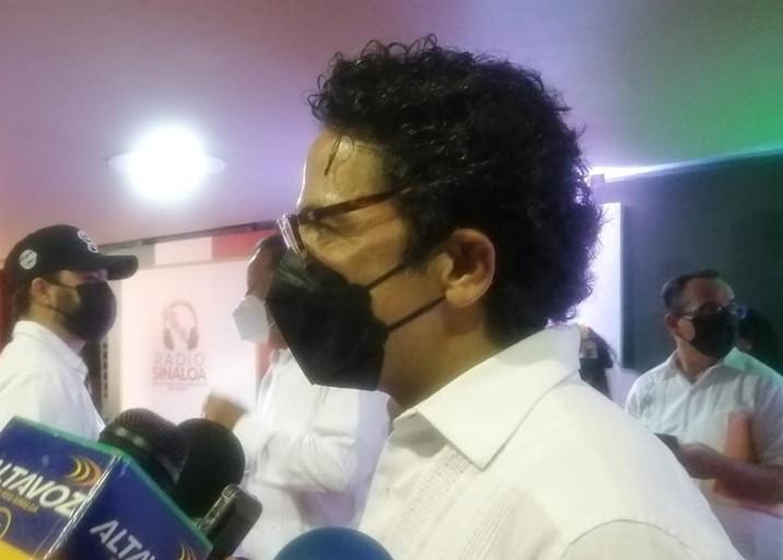 Brota primer caso de Covid-19 en escuela de Sinaloa