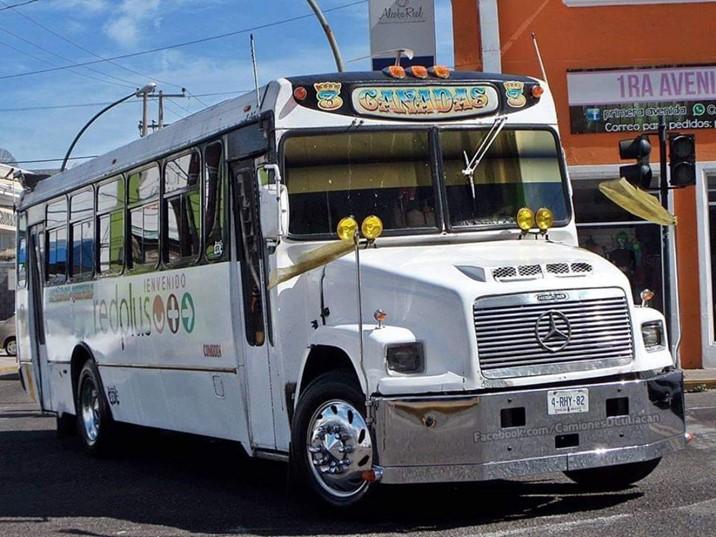 ¿Qué pasó con la ruta de camiones Cañadas-Quintas? Se pregunta la gente