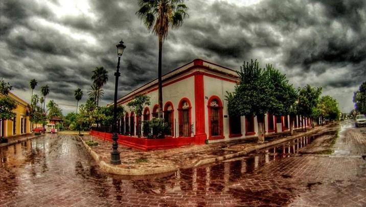 La política en la Atenas de Sinaloa: opinión de Ángel Gilberto Bon
