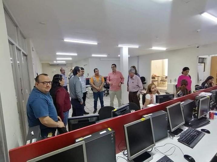 Call Center ha brindado asesoría covid a 50 mil personas en Sinaloa
