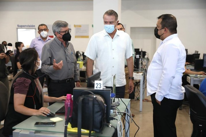 Por arribar 250 mil vacunas a Sinaloa para personas de 30 a 39 años: Quirino