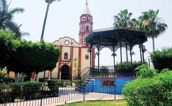 No conformes con Eldorado y JJR ¡Van por la creación del municipio de Villa Unión!