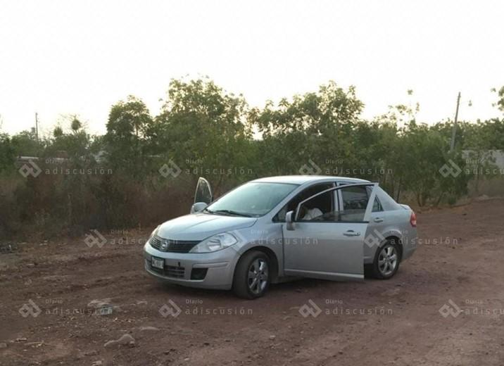 Balacera en el sector Santa Fe deja 2 muertos y 1 herido