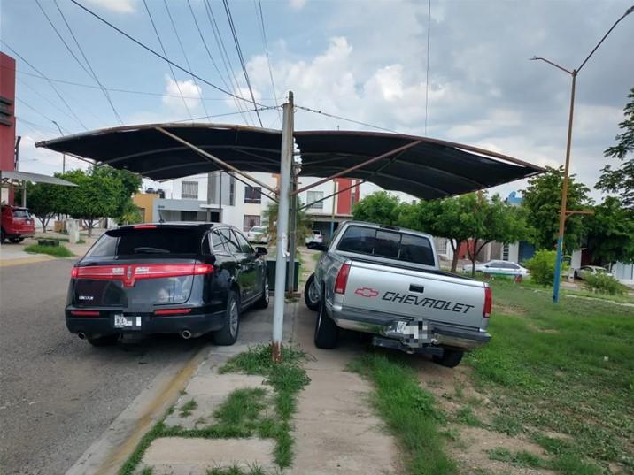 Policías de Vialidad de Culiacán atienden denuncia ciudadana