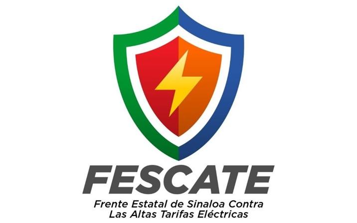 Conforman partidos en Sinaloa frente contra las altas tarifas eléctricas