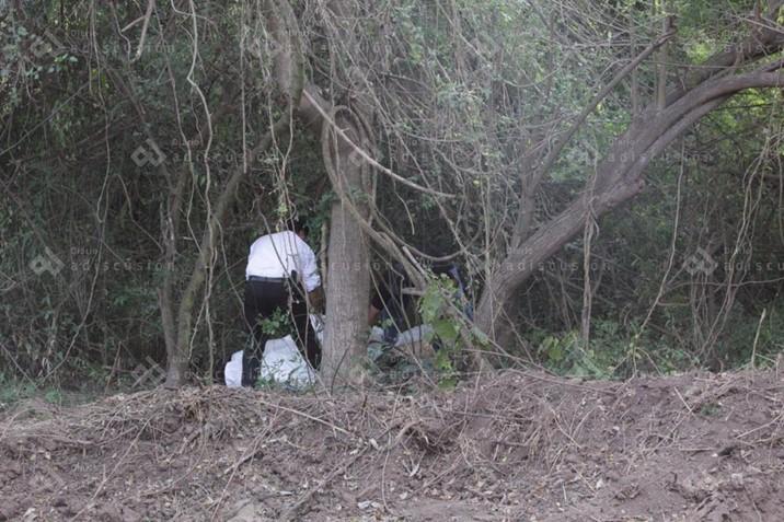 Hallan a hombre sin vida en la ribera del río Humaya