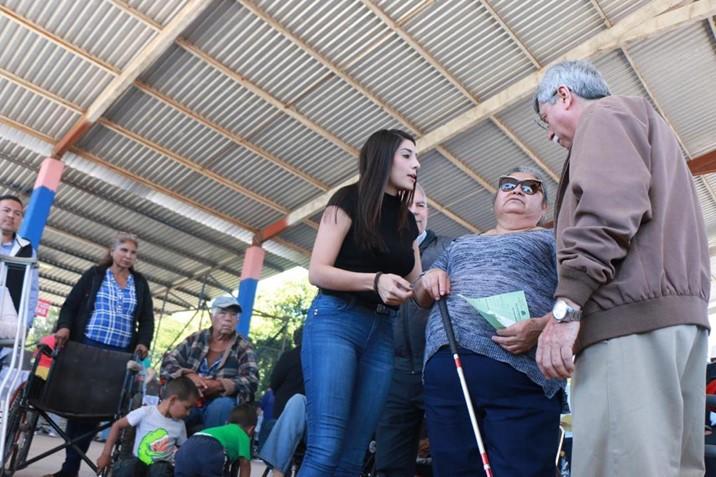 Cerca de 200 mil sinaloenses, atendidos con Jornadas de Apoyo