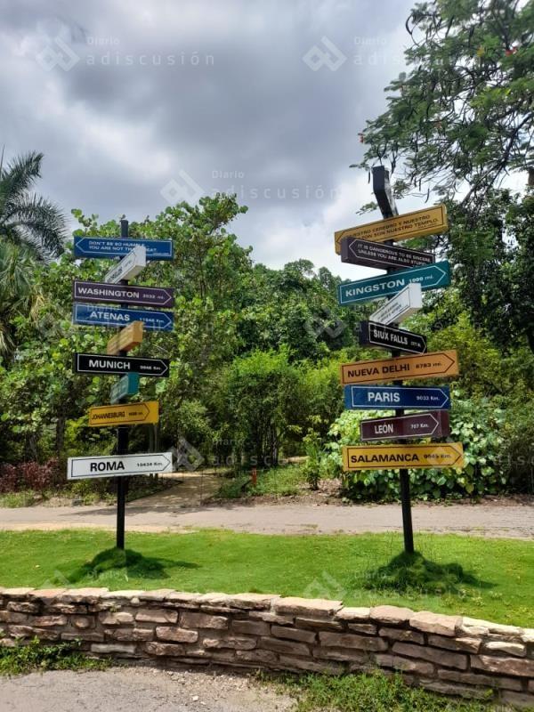 Visita el Jardín Botánico Culiacán en estas vacaciones