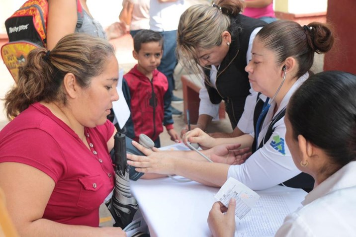 Más de 3 mil 500 servicios se otorgaron en Culiacán