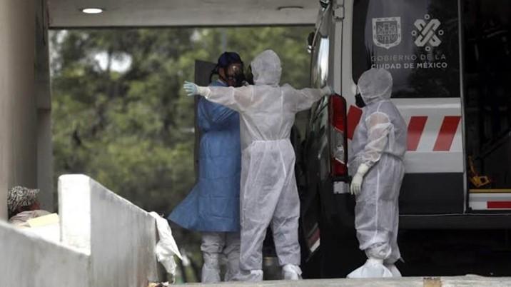 Rebasa Sinaloa los 71 mil casos de Covid-19