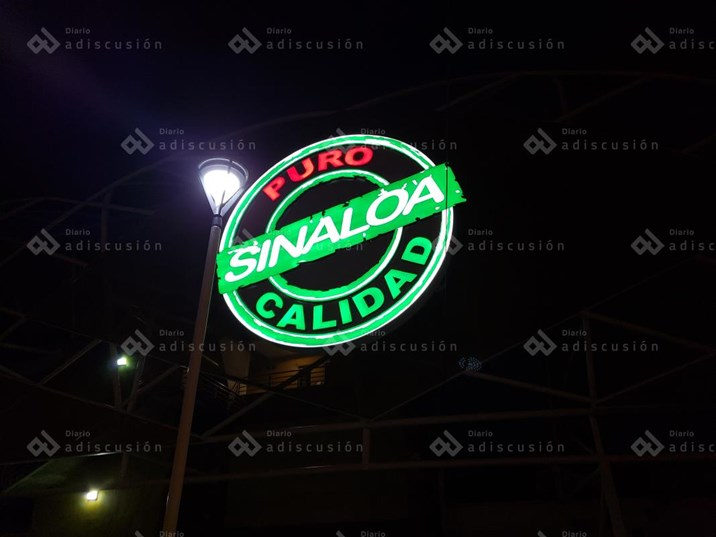 """Diseño y marca """"Puro Sinaloa"""" costó más de 32 millones de pesos"""