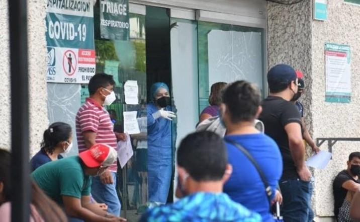 ¡Supera Sinaloa los 50 mil casos de Covid-19!