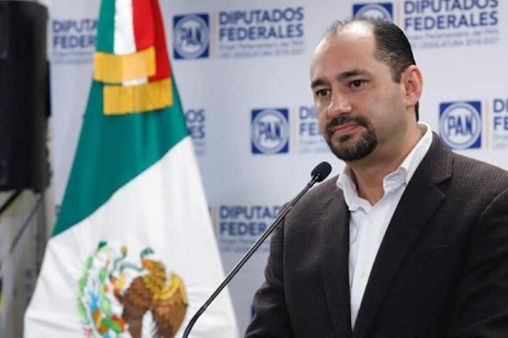 Debe haber justicia para Fátima: Carlos Castaños