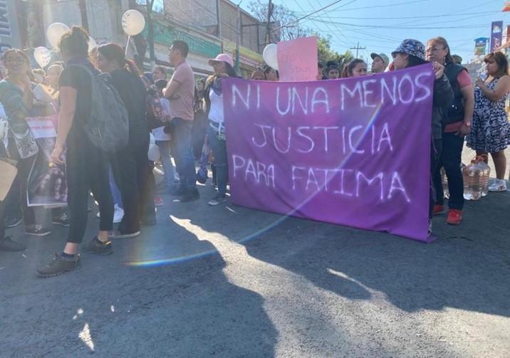 Vecinos de Fátima realizan cooperación para pagar funeral