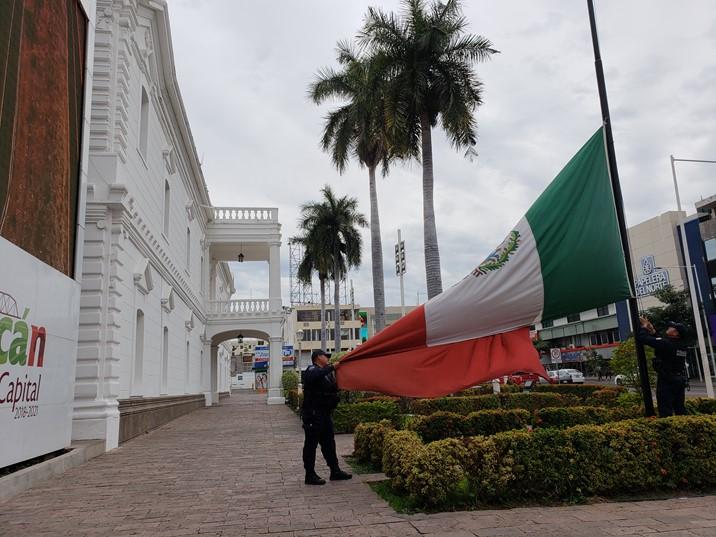12 horas por tres días; así podrían regresar a trabajar en el Ayuntamiento de Culiacán
